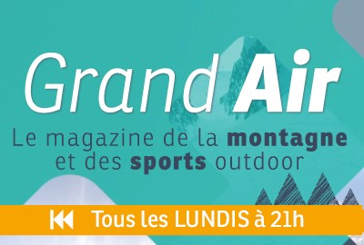 Grand Air - TéléGrenoble